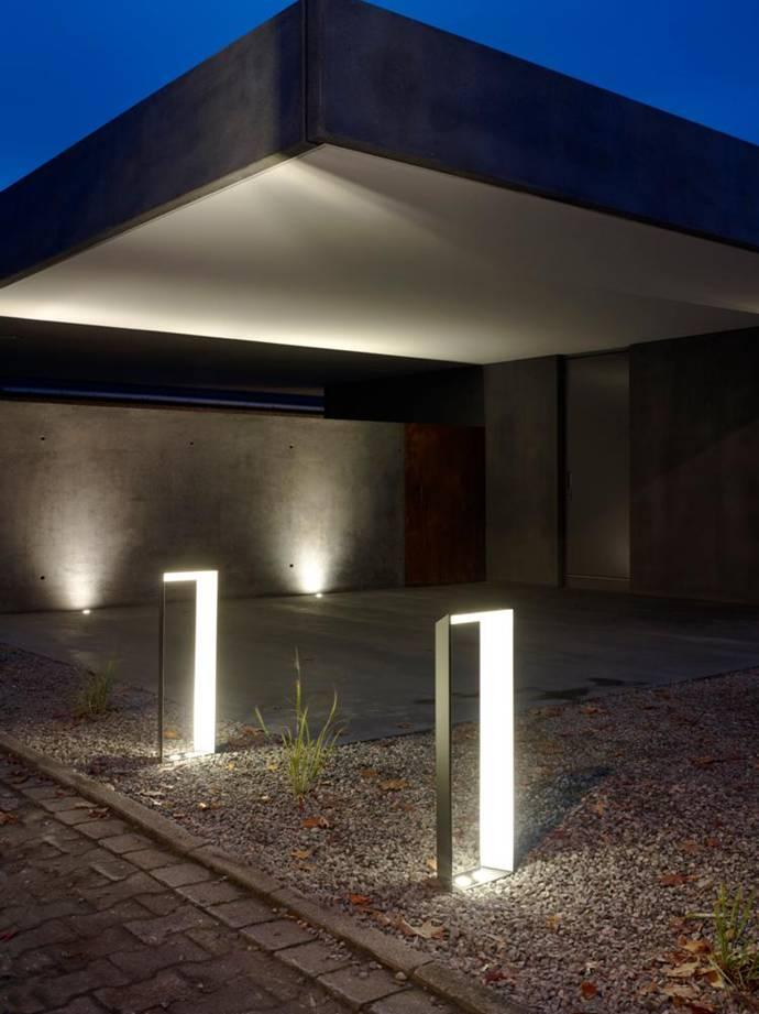 Ip44 elektro light for Best landscape spotlights